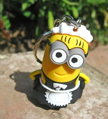 Despicable Me House Wife / MAID Outfit – 8gb USB Flash Memory Drive _ USB-05 - Cheap Maid Outfits