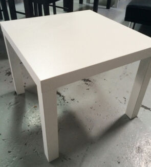 Brand New and High Quality Lamp/Side/Coffee Table