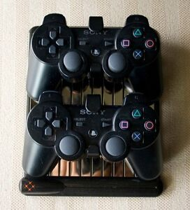 touch charge wireless charger for ps3 controllers