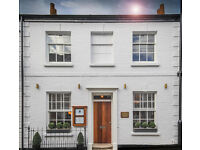 Kitchen Porters Required at Paul Ainsworth at No.6