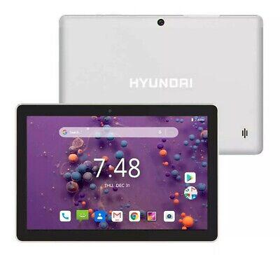 """Hyundai Koral 10X3 10.1"""" 32GB Android Tablet"""