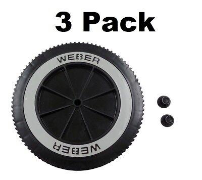 3 Weber Grill Part # 63050 8