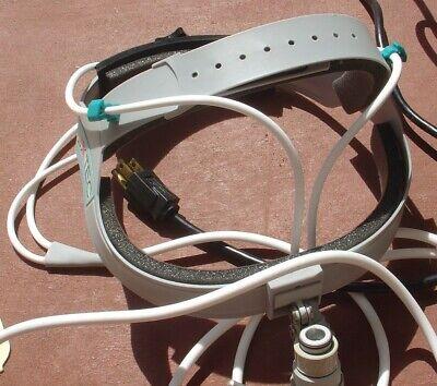 Luxtec Head Lamp Harness Light Fiber Optic 00-1270-bif