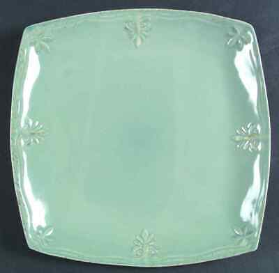 Sage Square Dinner Plate (Churchill COUNTRY CRAFT SAGE Square Dinner Plate)