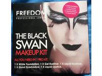Freedom - Black Swan Make Up kit