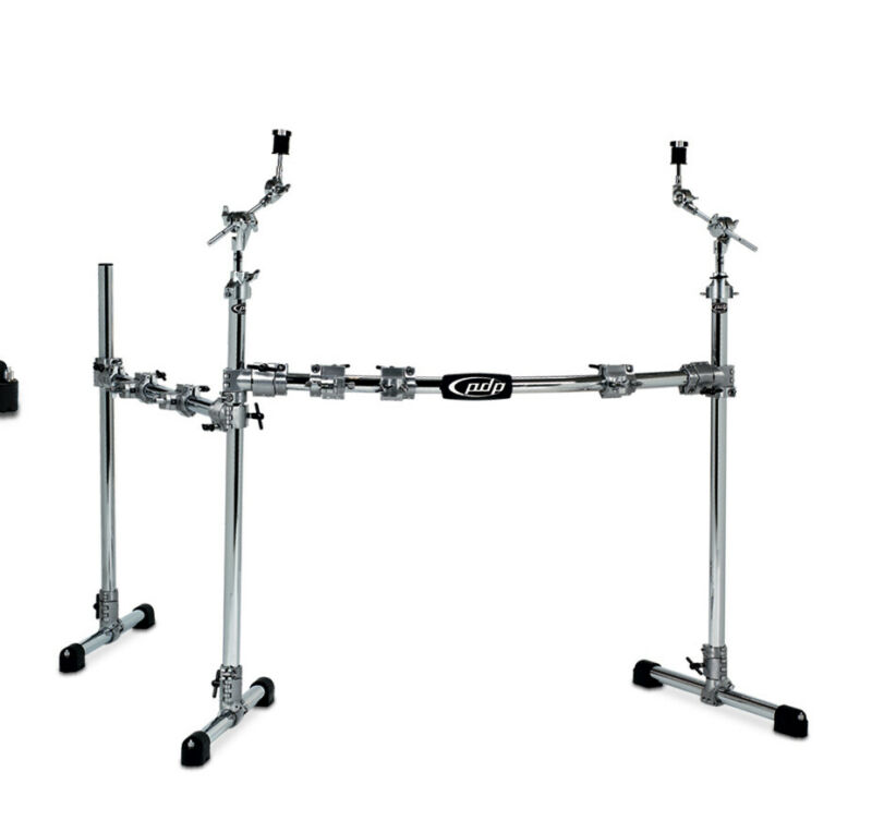 PDP Combination/Main Side Rack