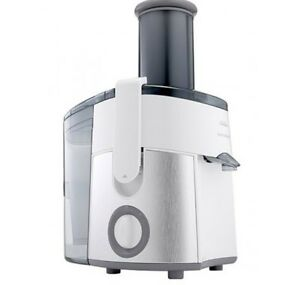 Sunbeam - Burst Juicer, Silver -has replacement warranty Mosman Mosman Area Preview