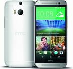 Refurbished: HTC One (M8) 16GB zilver