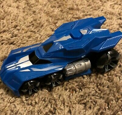 Hot Wheels Battle Force 5 Buster Tank with Pop Out Weapons - P2022 - 1:43