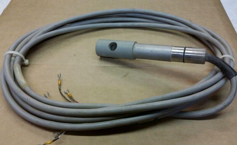 Foxboro 1210PN-1 Conductivity Sensor New 1 piece