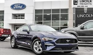 2018 Ford Mustang ECOBOOST - BLUETOOTH