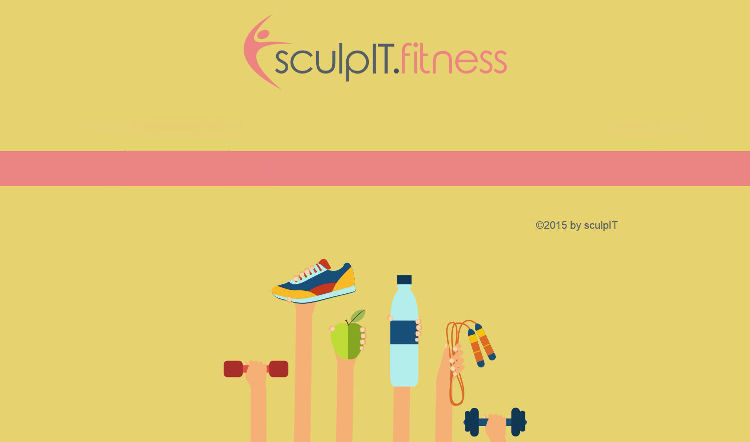 sculpIT.fitness