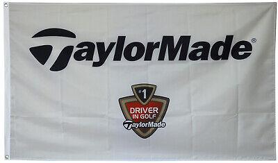 Taylormade Golf Flag 3X5FT Banner US shipper