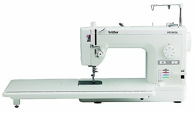 Brother PQ1500SL Sewing Quilting Machine Factory Refurbished with Warranty for sale  Shipping to South Africa