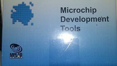 Microchip Development Tools Picdem Fs Usb Demo Board Dm163025 Bur070390157