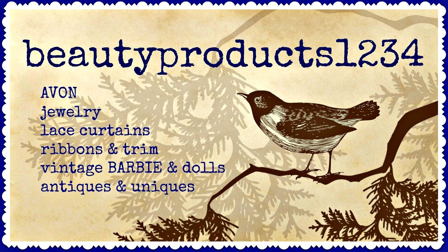 Beauty Products1234