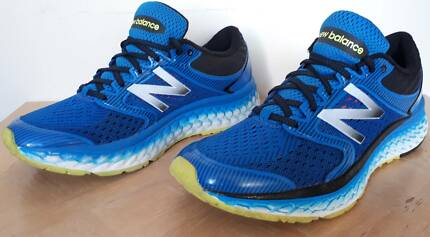 New Balance 1080- Fresh Foam Men's Running Shoes - Size US 9,5