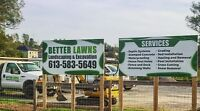 Insured and Certified Septic Installation