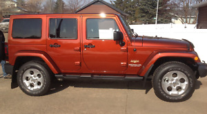 AMAZING - 2014 JEEP - BRAND NEW CONDITION