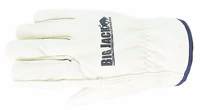 Better Grip Premium Grade Insulated Cowhide Leather Driver Gloves Bgby8cl