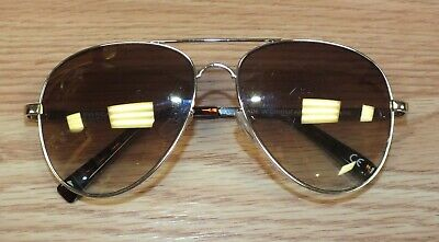 Genuine American Eagle Outfitters (3794) Aviator Style Women's Sunglasses (American Eagle Sunglasses)