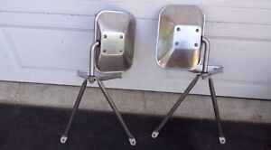 OEM Ford Tow Mirrors