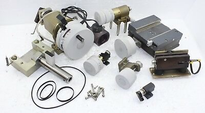Reichert Jung Ultracut Microtome Spare Parts In One Buy