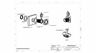 How To Wire Light With Bulb And Battery besides Minn Kota Trolling Motor Wiring Diagram Also additionally 12 And 24 Volt Wiring Diagram For Military furthermore Battery connections also 12 Volt Winch Connectors. on trolling motor battery wiring diagram