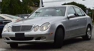 2005-Mercedes-Benz-E-Class-4dr-Sdn-3-2L