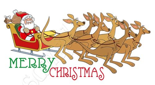 Image Result For Australian Funny Christmas Cards