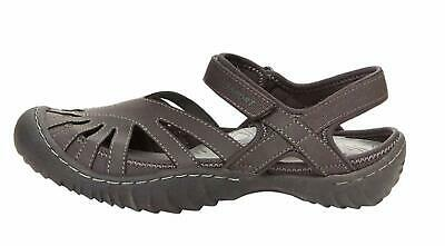 JBU by Jambu Ladies' Poppy Sandal - Walking Sandals Women -