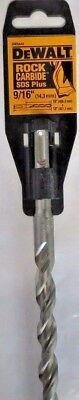 Dewalt Dw5444 916 X 16 X 18 Carbide Sds Hammer Bit
