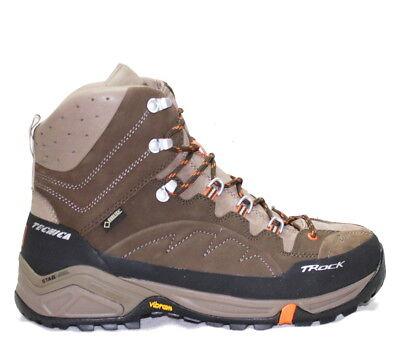 1e825b112154ec Tecnica TrekkingschuheT-Rock LHP GTX MS Gr. 42 EU US 9 UK Wanderschuhe N8  J18