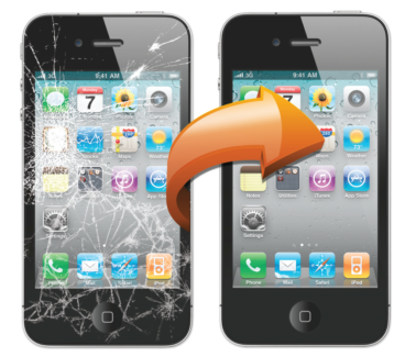 Quick iphone repairs Deception Bay North Lakes area