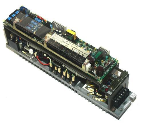 Repair Or Exchange Okuma Bl-d50a Servo Drive [pzex]