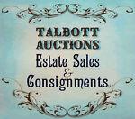 Talbott Auctions