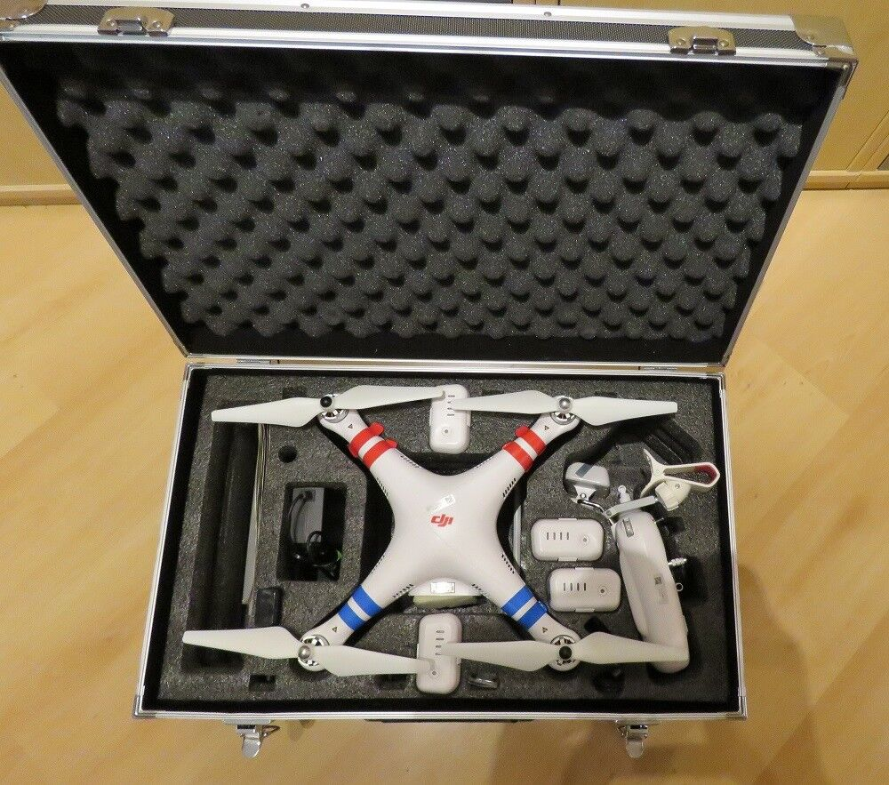Drohne Phantom 2 Vision plus V3.0