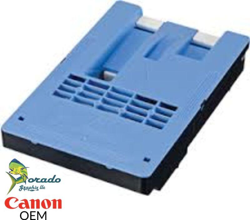 Canon MC-10 Maintenance Cartridge for iPF 650 655 750 755    OEM new