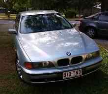BMW 528i for sale Fairfield Brisbane South West Preview