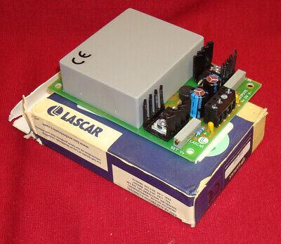 Lascar Psu203 Linear Power Supply