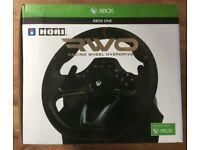 NEW - HORI RWO (Racing Wheel Overdrive)