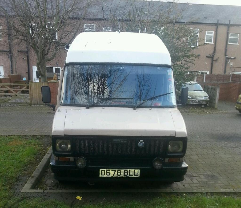 offers freight rover sherpa in denton manchester gumtree