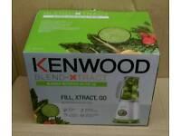 Kenwood blend xtract smoothie blender machine SB055WG - NEW