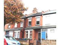 3 bed house to let - Belmont Road - HA3