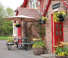 Cook / Commis Chef for country pub