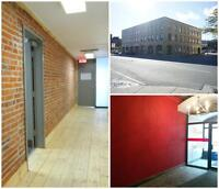 Looking for a cool, creative, trendy office space?