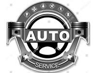 Auto Service & Repair Body Work GND Motors in Rainham RM13 London