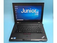 Lenovo i5 UltraFast 4GB Ram HD Laptop, 320GB, Genuine Win 10 Microsoft office,Very Good Cond