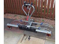 Tow bar Bike Carrier