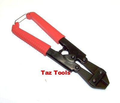 8 Bolt Cutter Wire Cutter Cuts Chain Cable Plastic Ties Mini Hand Cutter Hd